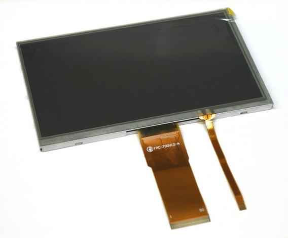 Tela Display E Touchscreen Para Korg Pa600 Pa900 E Krome