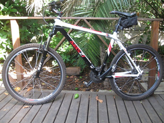 Bicicleta Mazzi Mos-09