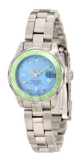 Relógio Invicta Pro Diver Feminino Quartzo Modelo 11438