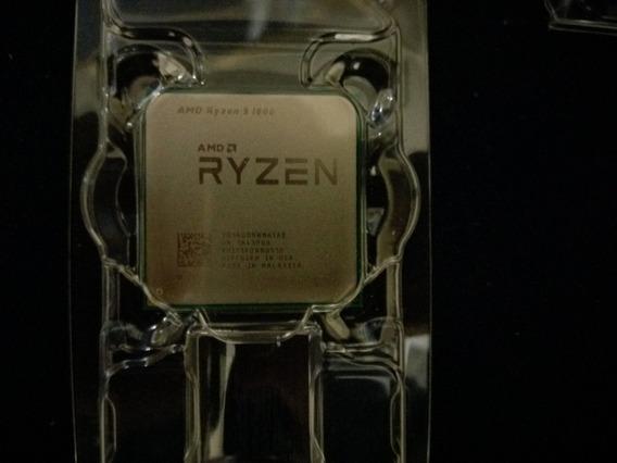 Processador Amd Ryzen 5 1600.