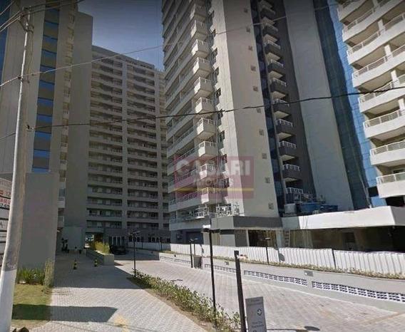 Sala Comercial À Venda, Jardim Do Mar, São Bernardo Do Campo. - Sa3983
