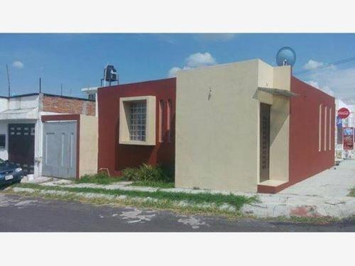Casa Sola En Venta Fracc. El Trebol