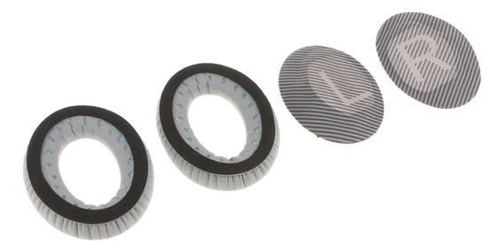 Pads Orelha Substituição Pads Orelha Para Bose Qc25 / 35/2/1