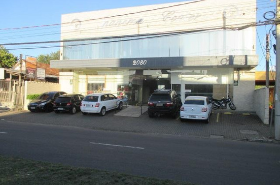 Loja Comercial À Venda, Cavalhada, Porto Alegre. - Lo0055