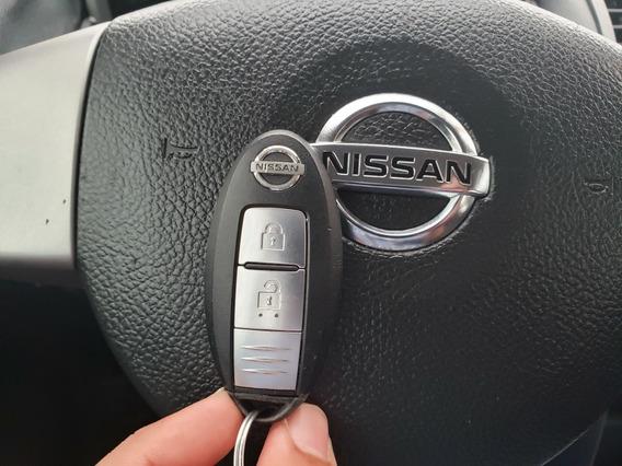 Nissan March Varios Disponibles Con 95,000 De Inicial