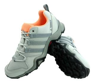 Zapatillas Adidas Trekking Mujer - Montañismo y Trekking en ...