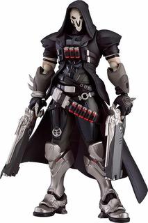 Figma Reaper - Overwatch