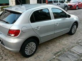 Volkswagen Gol 1.0 Titan Total Flex 5p