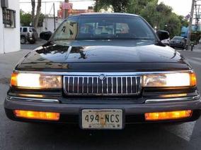 Ford Grand Marquis Lujo