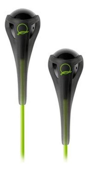 Audífonos Akg Q350, In Ear Negro