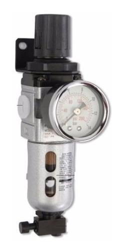 Regulador De Presión De Aire Con Trampa De Agua - Tyt