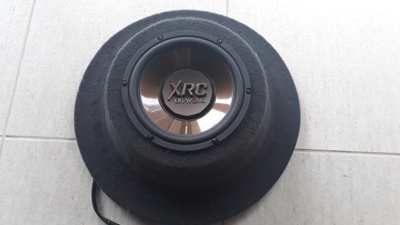 Subwoofer Bravox Xrc