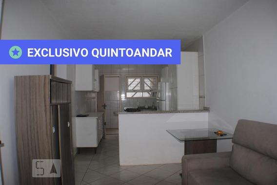Casa Com 2 Dormitórios E 2 Garagens - Id: 892949894 - 249894
