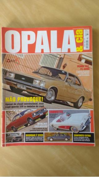 Frete Grátis - Revista Opala & Cia 24
