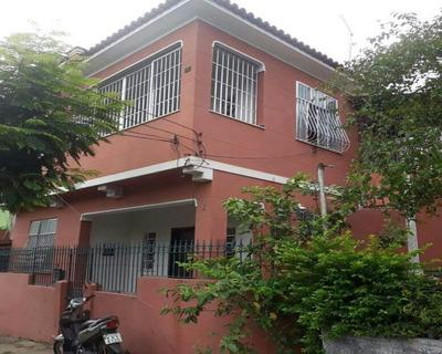 Casa Em Fonseca, Niterói/rj De 70m² 2 Quartos À Venda Por R$ 200.000,00 - Ca251299
