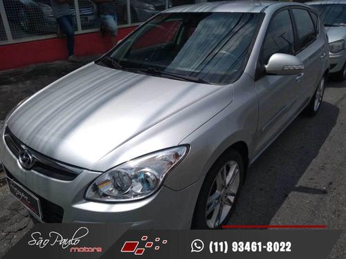 Hyundai I30 2.0 16v 145cv 5p Aut. Gasolina 2010