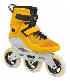 Patines Powerslide Swell Fitness Inline Skates 110yellow