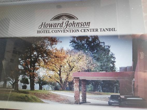 Hotel Howard Johnson Tandil Nuevo! Inversion Habitaciones