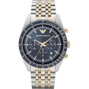 19458f676724 Reloj para de Hombre Emporio Armani en Mercado Libre México