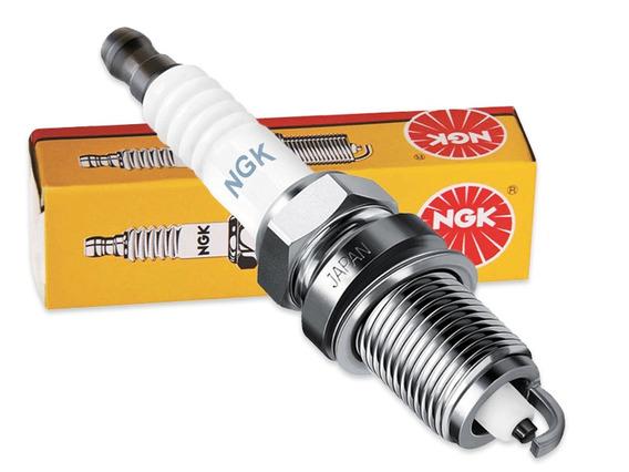 Vela Gsx-r 1100w / Gsx 1300r Suzuki Ngk Cr9e Ignição