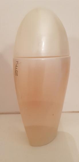 Zen Shiseido 100m, Volumetria Total.