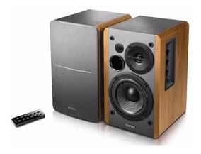 Par De Caixas De Som Bluetooth Edifier R1280db Estudio E Djs