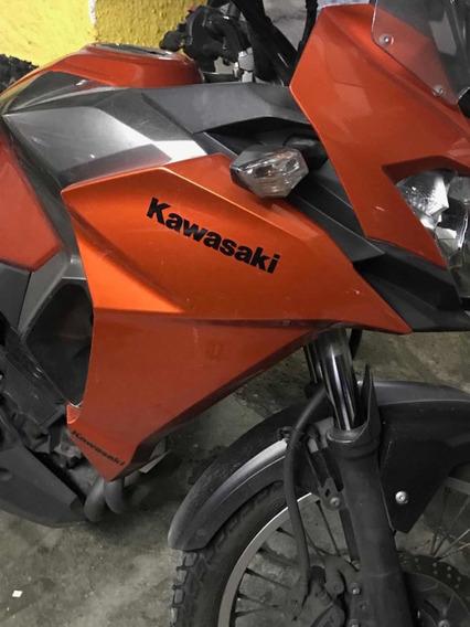 Kawasaki Versys Kawasaki