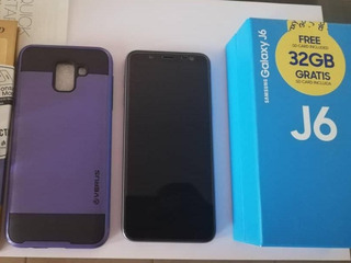 Samsung Galaxy J6 Android Pie 9.0 2gb Ram 32gb