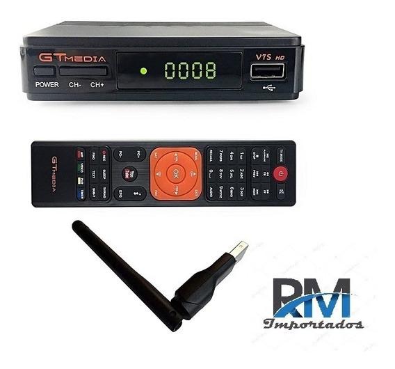 Antena Gtmedia / Freesat V7hd, V7s, V8 Original