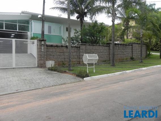 Casa Em Condomínio - Vista Alegre - Sp - 590356