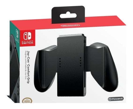 Joy Con Comfort Grip Nintendo Switch 100% Original
