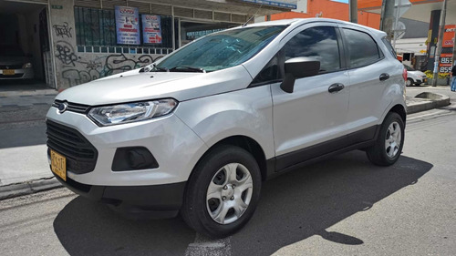 Ford Ecosport 2.0 Full