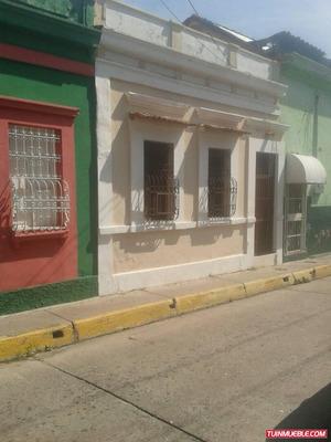 Casa En Venta Centro De Valencia Cv175seaae