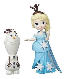 Disney Frozen Little Kingdom Elsa - Olaf
