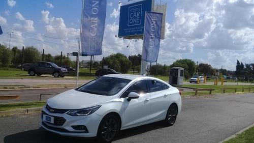 Chevrolet Cruze 1.4 Ltz + Automático 4 Pts 2017 Car One Jf