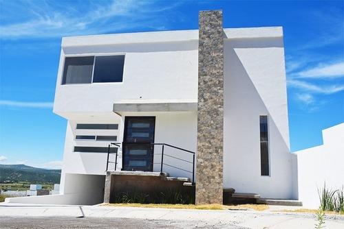 Jpj/ Hermosa Casa En Renta En El Condado