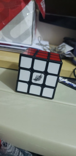 Cubo Rubik Buen Estado 3x3