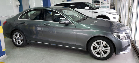 Mercedes-benz C180 Avantgarde Flex 16/17 Blindada Agp