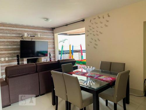 Apartamento À Venda - Bosque Da Saúde, 3 Quartos,  105 - S893076869