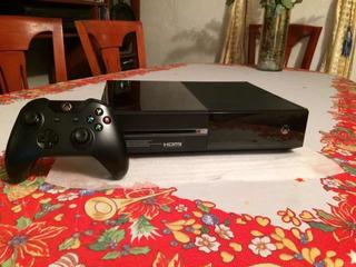 Xbox One Vendo O Cambio Por Ps4(280v)
