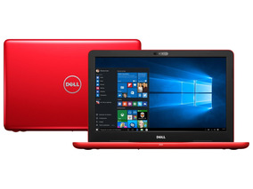 Notebook Dell Intel Celeron 2gb 32gb Ssd Touch-screen+brinde