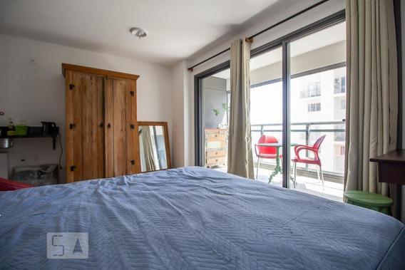 Apartamento Para Aluguel - Vila Madalena, 1 Quarto, 31 - 892994672