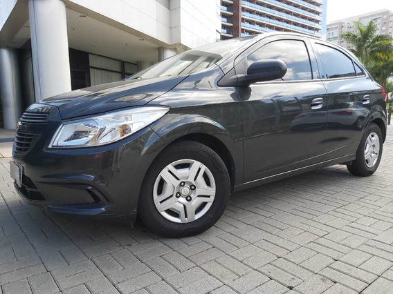 Chevrolet Onix - 2018/2018 1.0 Mpfi Joy 8v Flex 4p Manual
