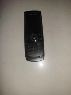 Celular Samsung Sgh-u600 Para Reparar O Repuesto