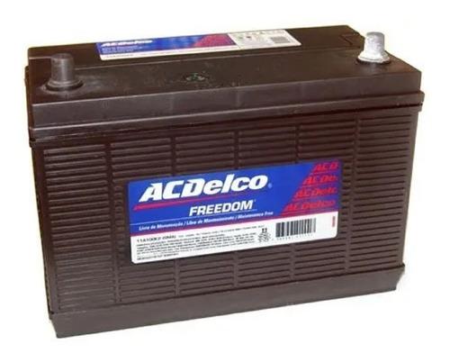 Bateria Camion Acdelco Red 100 Amp Izq Camioneta Barco Cu