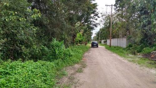 (ref: 6064) Terreno De Chácara - Itanhaém/sp - Gaivota