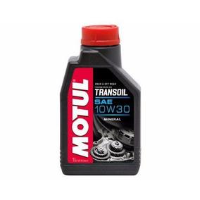 Óleo Motul Transoil 10w30 Óleo Primária/transmissão (1 Litro