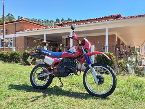Honda Xlx 250r C/ 26 Mil Kms Original