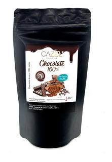 Chocolate Oaxaqueño De Mesa Amargo Puro 100% Cacao Oaxaca