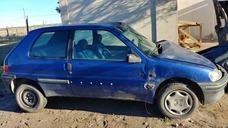 Vendo Peugeot 106 Mod 98 Chocado Urgente